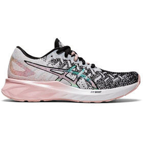 asics Dynablast Shoes Women, white/ginger peach